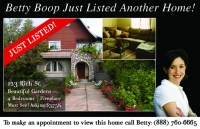 Just Listed real estate postcard design #402 a great way to generate new listings while selling your old listings.