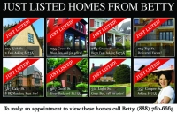 Just Listed real estate postcards from postal realtor. A excellent way for realtors to market themselves.